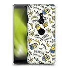 OFFICIAL DESPICABLE ME MINION GRAPHICS HARD BACK CASE FOR SONY PHONES 1