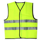 Safety Vest - Running Cycling Sports Gear Vest High Visibility Reflective Jacket