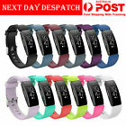 Fitbit Inspire Hr Replacement Band Soft Silicone Sports Wrist Smart Watch Strap