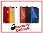 Apple iPhone XR- 64GB,128GB,256GB -(Factory Unlocked) A1984 (CDMA+GSM) All Color <br/> APPLE CARE INCLUDED - SAME DAY PRIORITY SHIPPING