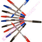 NEW BIRO BALLPOINT BALL POINT PENS MIXED ASSORTED COLOURS *MULTI QTY LISTING*