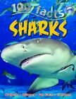 100 Facts Sharks (Sticker Book S.) by Steve Parker 1782095896 FREE Shipping