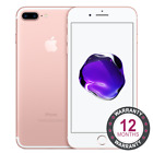 Apple iPhone 7 Plus 32GB 128GB 256GB Sim Free Unlocked Used Smartphone Mobile