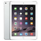 Apple iPad Air - 16GB 32GB 64GB 128GB - Wi-Fi Only - Silver, Space Gray
