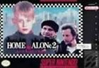 Home Alone 2 Lost in NY - Nintendo SNES Game Authentic