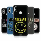 OFFICIAL NIRVANA BAND ART HARD BACK CASE FOR XIAOMI PHONES $13.95 USD on eBay