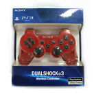 100% Brand New Sony PlayStation DualShock 3 PS3 Wireless SixAxis Controller