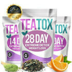Colon Cleanse Detox Tea Set Weight Loss Tea Skinny Herbal Tea Fat Burn $2.99 USD on eBay