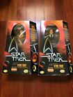 "1999  JAMES KIRK or MR. SPOCK STAR TREK 12"" Unopened PLAYMATES CLASSIC EDITION on eBay"