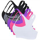 Women's Bounce Control Wirefree High Impact Maximum Support Sports Bra