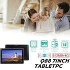 """7"""" Android tablet Tablet 4GB Quad Core 4.4 Dual Camera Wifi Bluetooth"""
