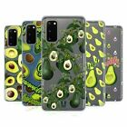 HEAD CASE DESIGNS ALL ABOUT AVOCADOS GEL CASE FOR SAMSUNG PHONES 1