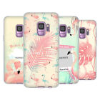 CUSTOM CUSTOMIZED PERSONALIZED FAB FLAMINGO GEL CASE FOR SAMSUNG PHONES 1
