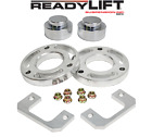 READYLIFT1.5''F 1.5''R SUSPENSION LIFT KIT FITS 07-18 GM AVLNCH/TAH/SUB 69-3015