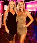 Play Golf with Paige Spiranac & Taylor Cusack at the Barstool Classic in Chicago