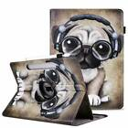 Universal Case For Samsung Galaxy Tab A/A6 E 3 4 Tablet Kids Flip Leather Cover