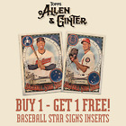 2019 TOPPS ALLEN & GINTER BASEBALL STAR SIGNS PICK YOUR CARD - BUY 1 GET 1 FREE! on Ebay
