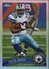 2011 Topps Chrome Football Refractors Cards! HUGE List! Combined Shipping!
