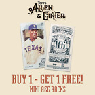 2019 TOPPS ALLEN & GINTER MINIS A&G BACK SPs #1-400 SPs BUY 1 GET 1 FREE! on Ebay