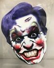 Paper Party Celebrity Mask Fancy Dress Hen Stag Horror Costume Clown Queen Anna