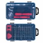 112 in 1 Magnetic Precision Screwdriver Set Tools For PC Phone Appliance Repair photo