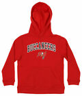 OuterStuff NFL Youth Boys Team Color Fleece Hoodie, Tampa Bay Buccaneers $18.99 USD on eBay