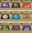NFL All Star Mat Area Rug All Teams on eBay