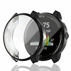 For Garmin Vivoactive 3 Music Watch Protector Case Soft TPU Plated Protector US