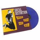 Social Distortion: Somewhere Between Heaven And Hell LP