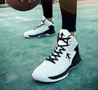 hy15 Man High-top Jordan Basketball Shoes Men's Cushioning Light Basketball Snea