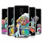 OFFICIAL P.D. MORENO FUN LOVE SOFT GEL CASE FOR AMAZON ASUS ONEPLUS