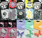 Hanging Truck Car Air Freshener Hello Kitty Mens Dice Cards Lady Floral Mixed $4.88 AUD on eBay