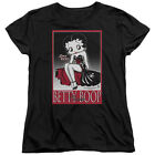 BETTY BOOP CLASSIC BETTY BOOP Since 1930 Licensed Women's T-Shirt All Sizes $32.13 AUD on eBay