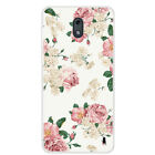 For Nokia 4.2 3.2 2.2 7.1 Slim Clear Painted Soft Silicone TPU Phone Case Cover