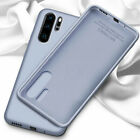 For Huawei P30 Pro P20 Lite Mate 20 30 Liquid Silicone Colorful Soft Case Cover