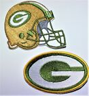 NFL Green Bay Packers Embroidered   Iron-on Patch FREE SHIP $4.0 USD on eBay
