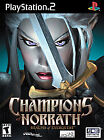 .PS2.' | '.Champions Of Norrath.