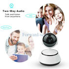 Wifi 1080P CCTV Camera IR Security Surveillance Night Vision Home Baby Monitor <br/> Wireless & Wide Angle✔US STOCK✔TF Card for Choice✔