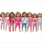 """Hot Handmade Accessories Fits 18"""" Inch American Girl Doll Clothes Swimsuit set"""