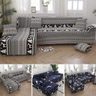 Elastic Sofa Seater Cover Protector Washable Couch Cover Slipcover Home Decor 03