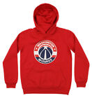 Outerstuff NBA Youth Washington Wizards Primary Logo FLC Hoodie on eBay