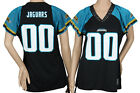 Reebok Jacksonville Jaguars NFL Women's Team Field Flirt Fashion Jersey $19.99 USD on eBay