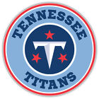 "Tennessee Titans Logo NFL Sport Car Bumper Sticker Decal ""SIZES"" $4.25 USD on eBay"