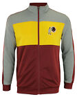 OuterStuff NFL Youth Performance Full Zip Stripe Jacket , Washington Redskins $54.99 USD on eBay