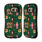 OFFICIAL A CHRISTMAS STORY COMPOSED ART HYBRID CASE FOR SAMSUNG PHONES