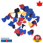 Guitar Picks Assorted Random Colors Plectrums 10/20 Packs