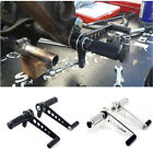 Cafe Racer Rear Sets Foot Pegs For BMW R45 DUCATI 250 BEVEL Triumph Bonneville $59.98 USD on eBay