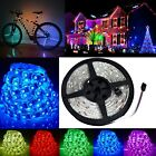 Sale Rgb Led String Lights Home Xmas Halloween Party Decoration 5050 Waterproof