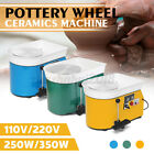 350W 3 Color DIY Pottery Wheel Ceramic Machine Advanced Brushless Clay Arts image