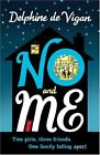No and Me (Young Adult Edition) by Vigan, Delphine de 1408807513 FREE Shipping